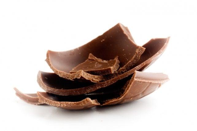 Oli essenziali - Bagno di cioccolato ...